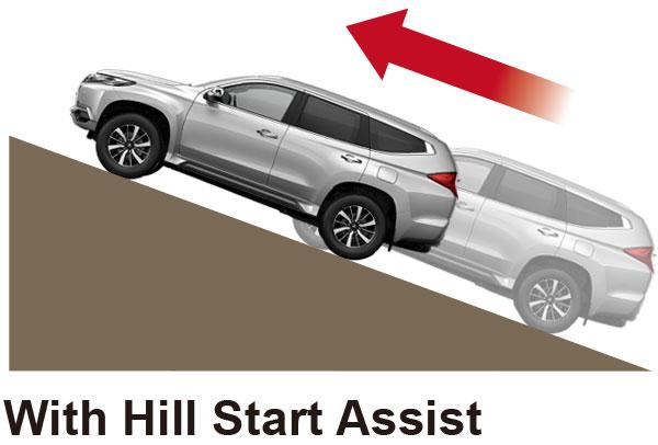 montero-sport-hill start assistance 1